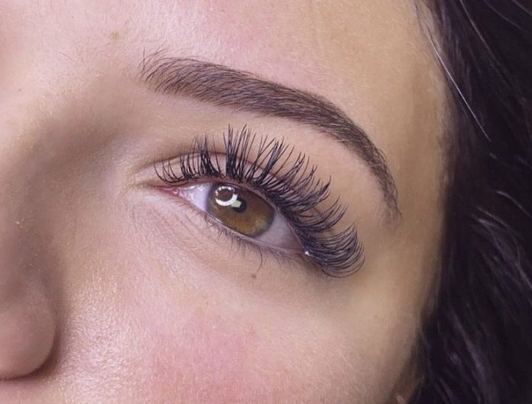 Eyebrows Eyelashes Eye Waxing Microblading